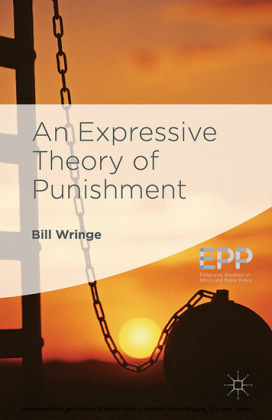 An Expressive Theory of Punishment