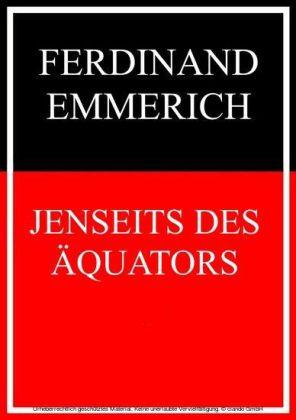 Jenseits des Äquators