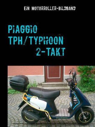 Piaggio TPH/Typhoon 2-Takt
