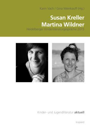 Susan Kreller - Martina Wildner