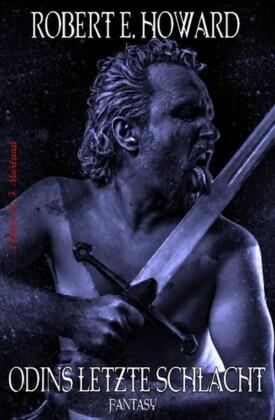 Odins letzte Schlacht