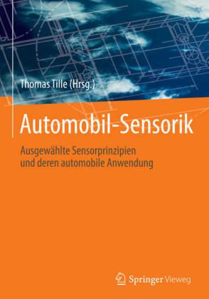 Automobil-Sensorik