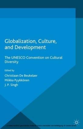 Globalization, Culture, and Development