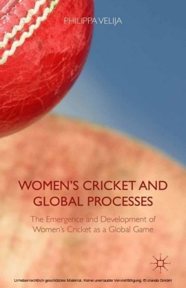 Women's Cricket and Global Processes