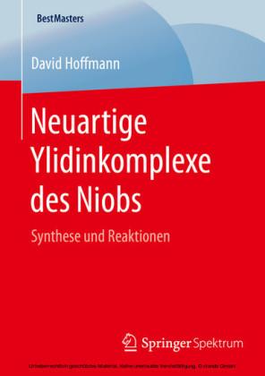 Neuartige Ylidinkomplexe des Niobs