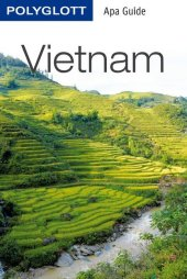 POLYGLOTT Apa Guide Vietnam Cover
