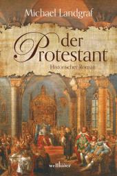 Der Protestant Cover