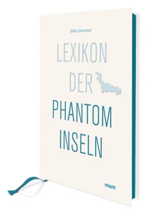 Lexikon der Phantominseln