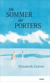 Die Sommer der Porters Cover