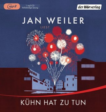 Kühn hat zu tun, 1 MP3-CD