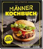 Das ultimative Männer-Kochbuch Cover