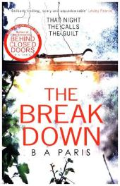 The Break Down Cover
