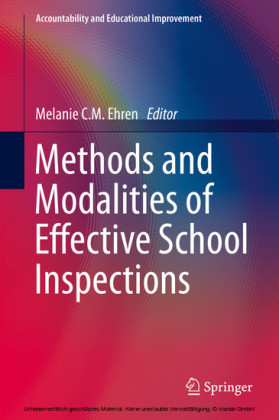 Methods and Modalities of Effective School Inspections