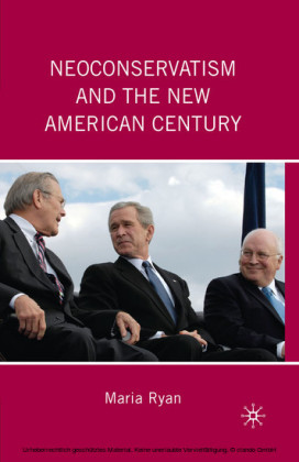 Neoconservatism and the New American Century