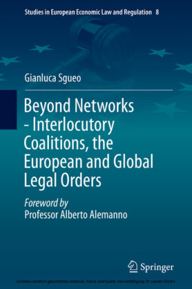 Beyond Networks - Interlocutory Coalitions, the European and Global Legal Orders