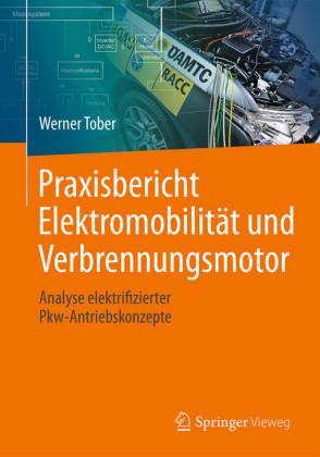 Praxisbericht Elektromobilität und Verbrennungsmotor