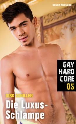 Gay Hardcore 05: Die Luxus-Schlampe