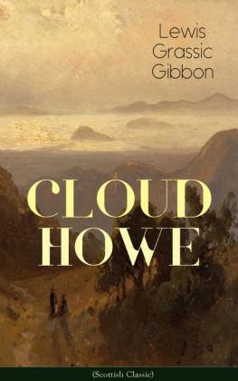 CLOUD HOWE (Scottish Classic)