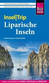 Reise Know-How InselTrip Liparische Inseln