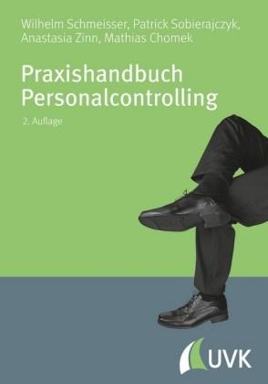 Praxishandbuch Personalcontrolling