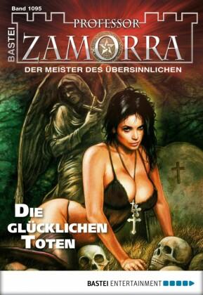 Professor Zamorra - Folge 1095
