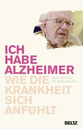 Ich habe Alzheimer Cover