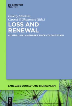 Loss and Renewal