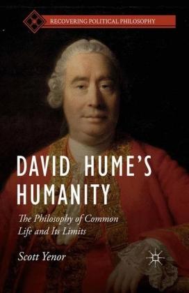 David Hume's Humanity