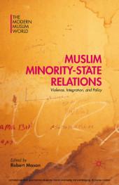 Muslim Minority-State Relations