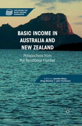 Basic Income in Australia and New Zealand