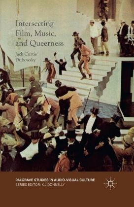 Intersecting Film, Music, and Queerness