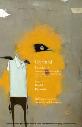 Creatural Fictions