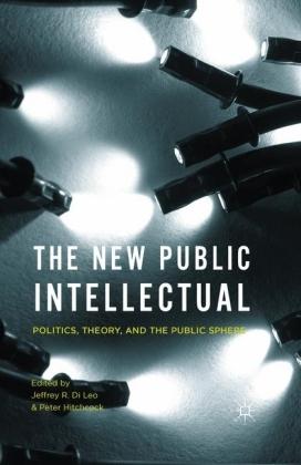 The New Public Intellectual