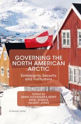 Governing the North American Arctic