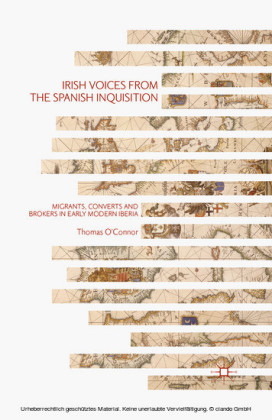Irish Voices from the Spanish Inquisition