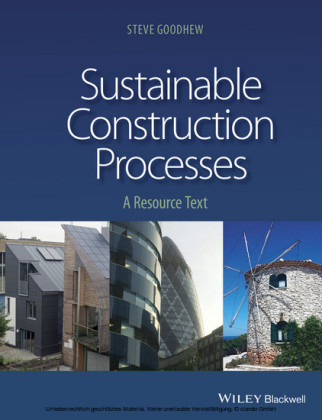 Sustainable Construction Processes