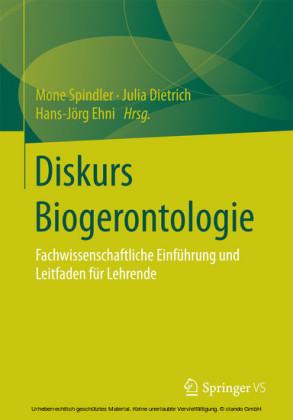 Diskurs Biogerontologie