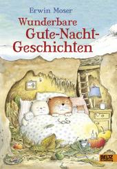 Wunderbare Gute-Nacht-Geschichten Cover