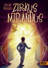 Zirkus Mirandus Cover