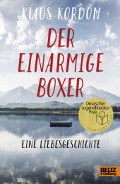 Der einarmige Boxer, eine Liebesgeschichte Cover