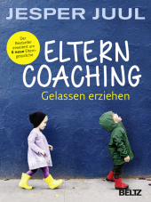 Elterncoaching Cover