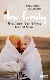 Slow Family Cover