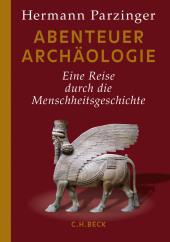 Abenteuer Archäologie Cover
