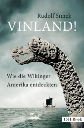 Vinland! Cover