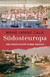 Südosteuropa Cover