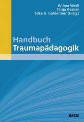 Handbuch Traumapädagogik Cover