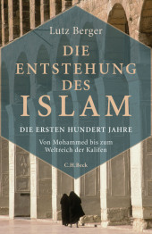 Die Entstehung des Islam Cover