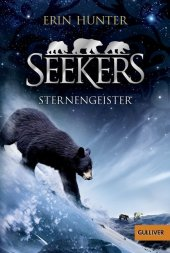 Seekers - Sternengeister Cover