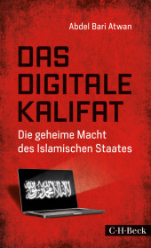 Das digitale Kalifat Cover