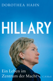 Hillary Cover
